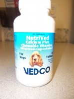 Chewable Vitamin